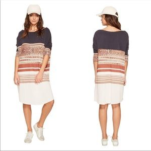 Free People Steppin' Out Tunic